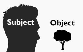 Object là gì trong tiếng Anh