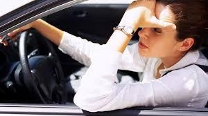 ghế massage trên ô tô