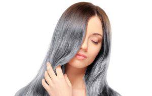tóc bạc sớm có nguy hiểm không