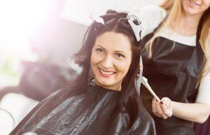 tóc bạc sớm nên làm gì